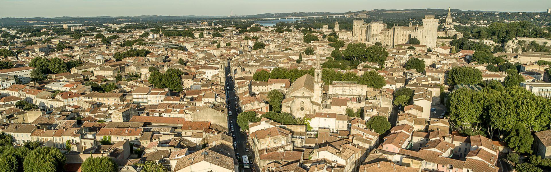 Avignon Carnot – Carreterie | Architizen